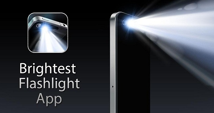 Best 5 Flashlight Apps for Android